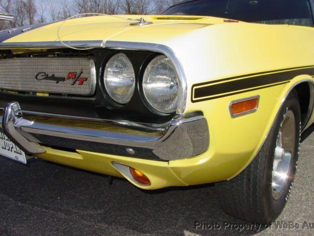 1970 Dodge Challenger R/T - 9759492 - 16