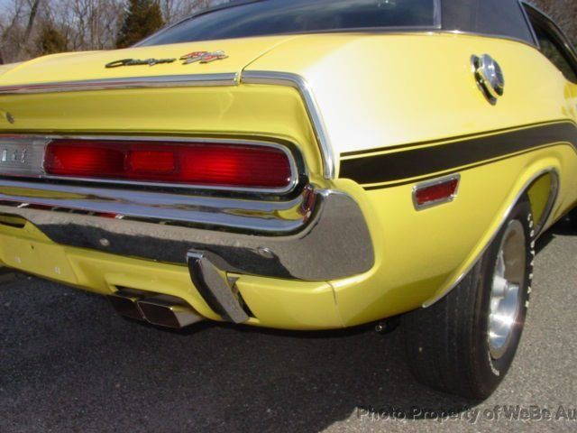 1970 Dodge Challenger R/T - 9759492 - 17