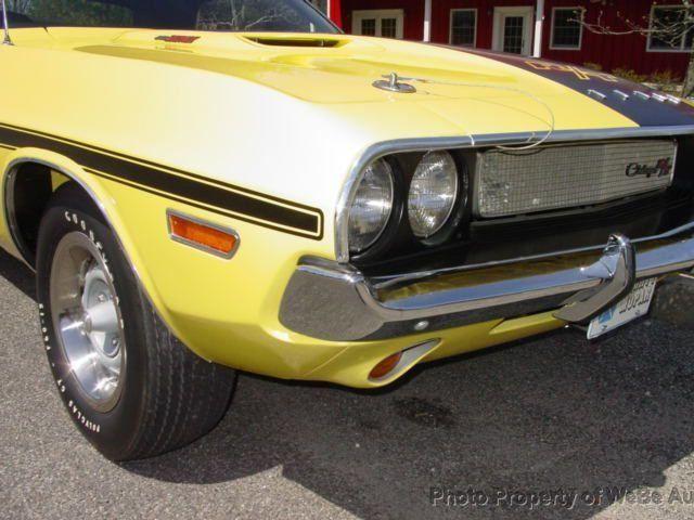 1970 Dodge Challenger R/T - 9759492 - 18