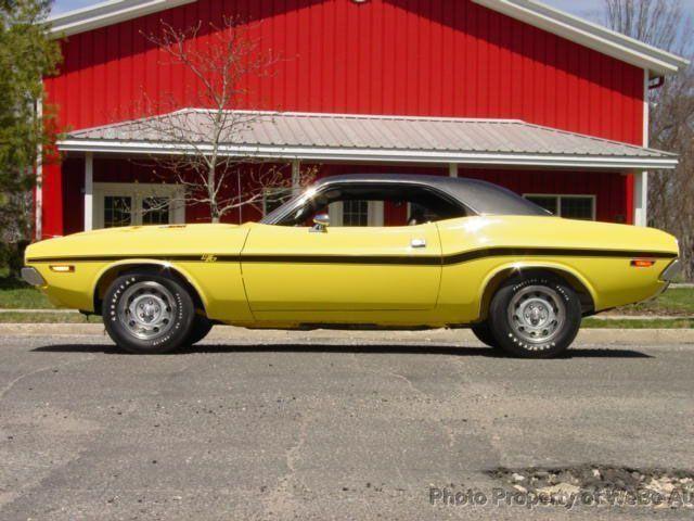 1970 Dodge Challenger R/T - 9759492 - 1