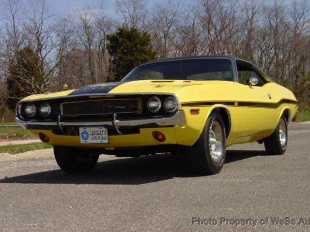1970 Dodge Challenger R/T - 9759492 - 2