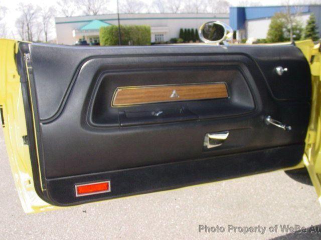 1970 Dodge Challenger R/T - 9759492 - 47