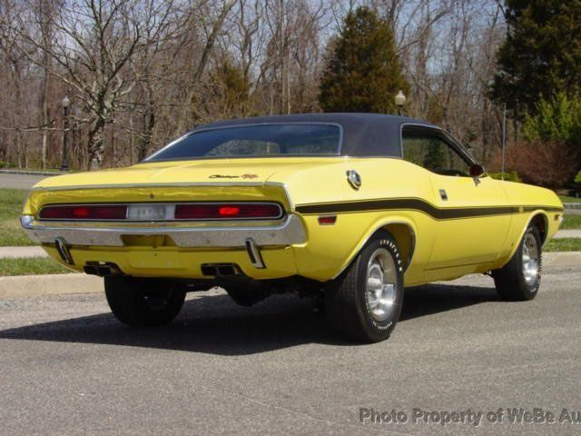 1970 Dodge Challenger R/T - 9759492 - 4