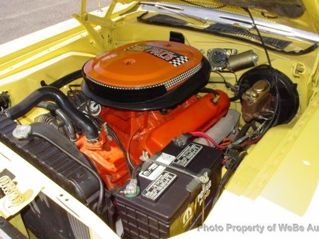 1970 Dodge Challenger R/T - 9759492 - 51