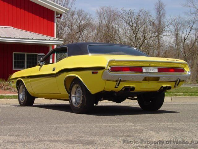 1970 Dodge Challenger R/T - 9759492 - 6