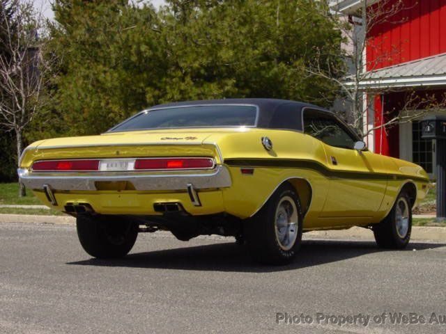 1970 Dodge Challenger R/T - 9759492 - 7