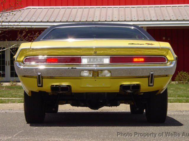 1970 Dodge Challenger R/T - 9759492 - 8