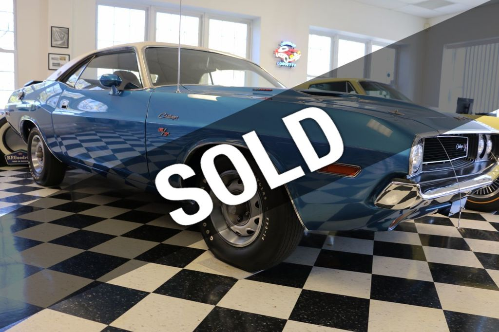 1970 Used Dodge Challenger R/T S/E at WeBe Autos Serving Long Island, NY,  IID 9759415