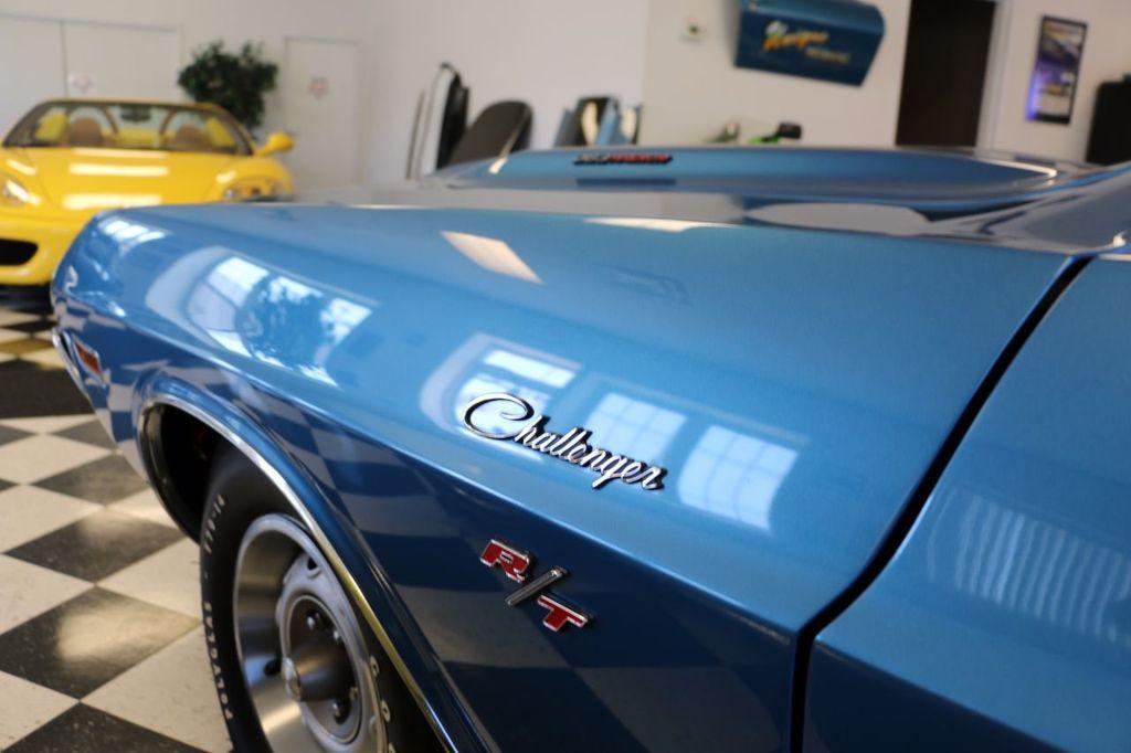 1970 Dodge Challenger R/T S/E - 9759415 - 15