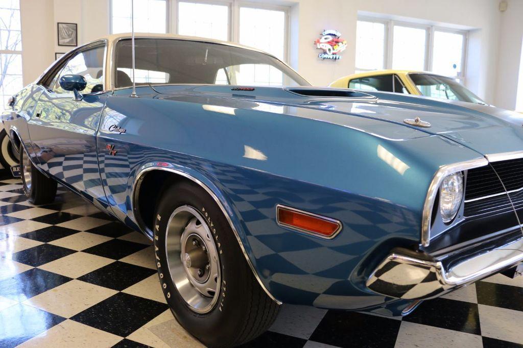 1970 Dodge Challenger R/T S/E - 9759415 - 20