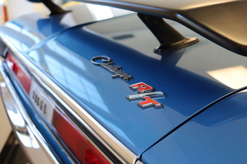 1970 Dodge Challenger R/T S/E - 9759415 - 28