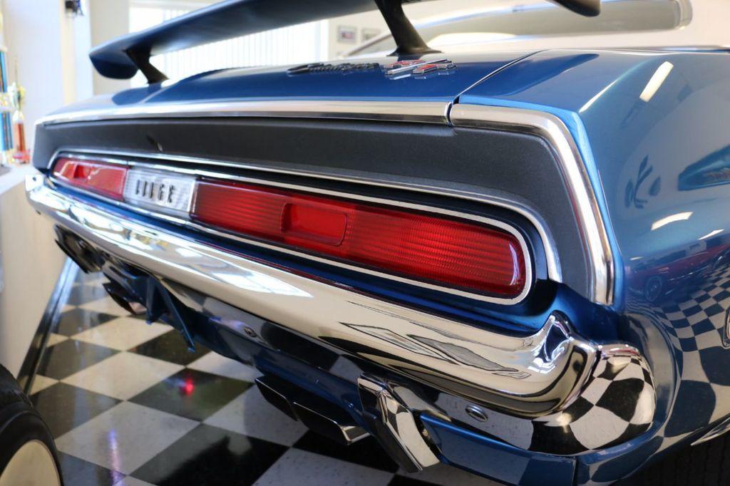 1970 Dodge Challenger R/T S/E - 9759415 - 29