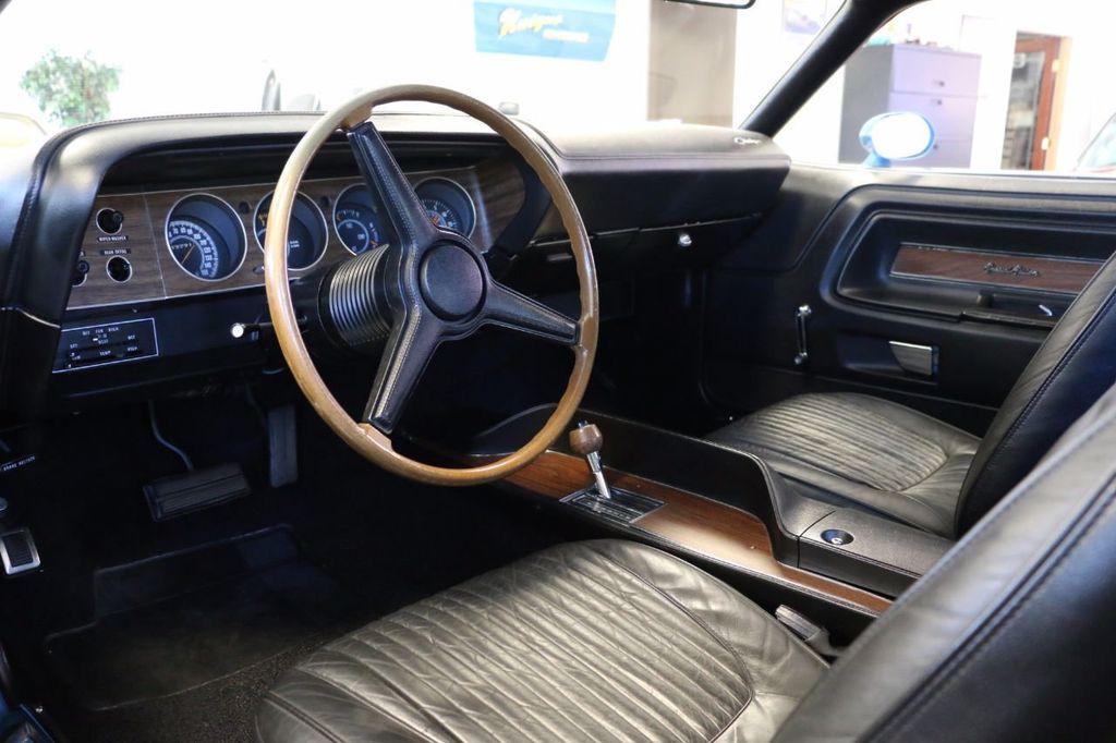 1970 Dodge Challenger R/T S/E - 9759415 - 35