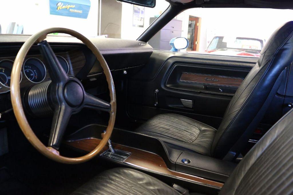 1970 Dodge Challenger R/T S/E - 9759415 - 39