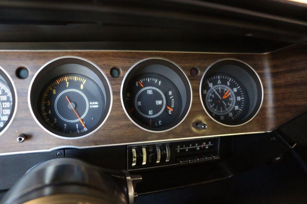 1970 Dodge Challenger R/T S/E - 9759415 - 43