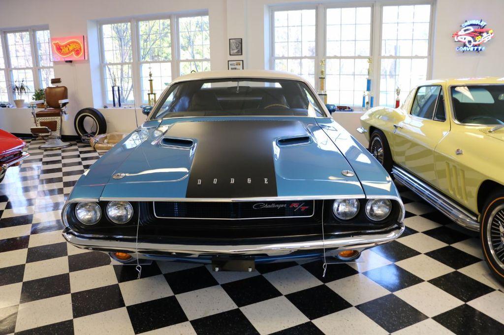 1970 Dodge Challenger R/T S/E - 9759415 - 4