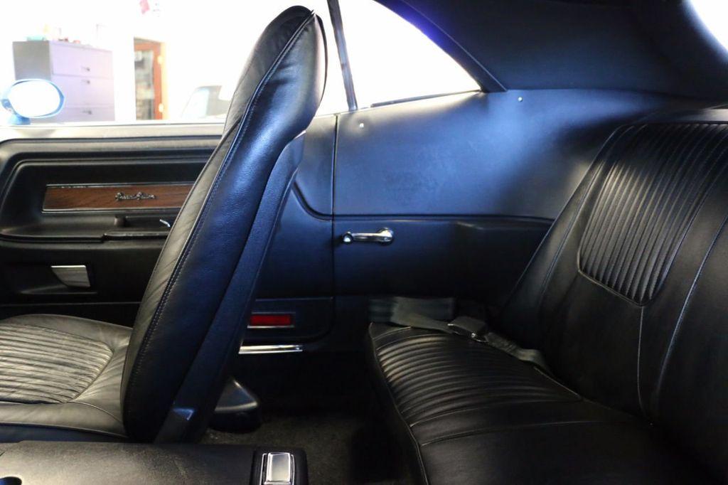 1970 Dodge Challenger R/T S/E - 9759415 - 50