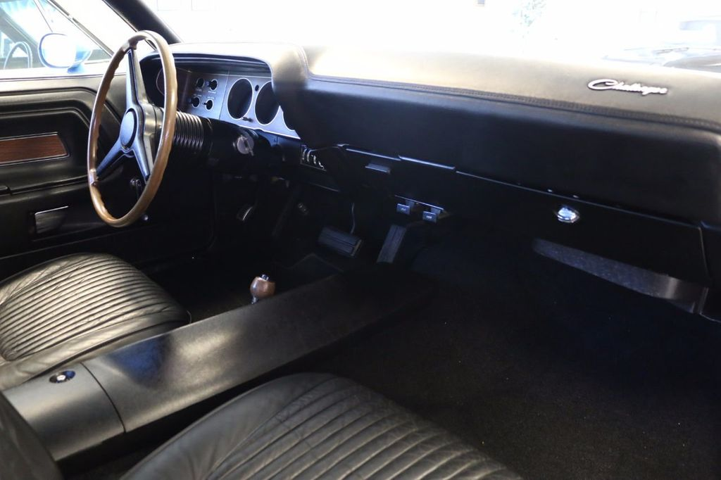1970 Dodge Challenger R/T S/E - 9759415 - 53