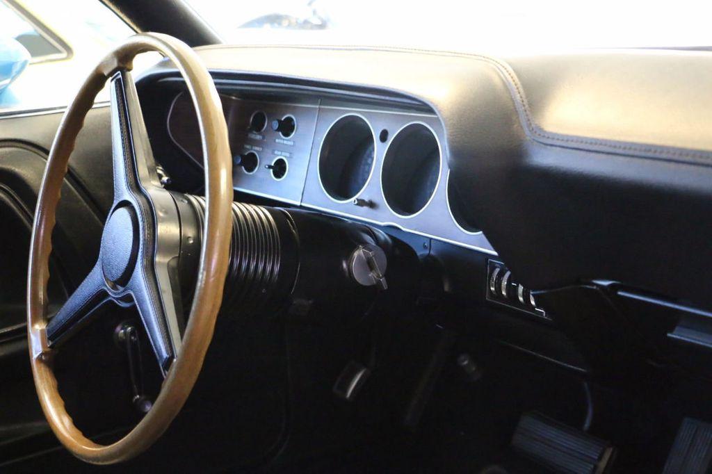 1970 Dodge Challenger R/T S/E - 9759415 - 58