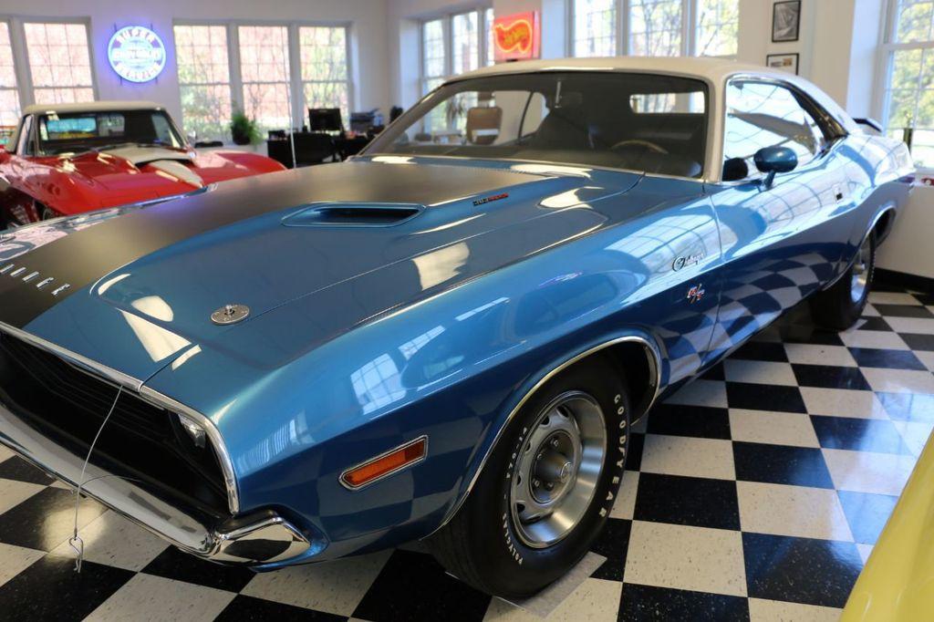 1970 Dodge Challenger R/T S/E - 9759415 - 5