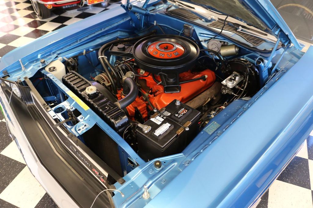 1970 Dodge Challenger R/T S/E - 9759415 - 62
