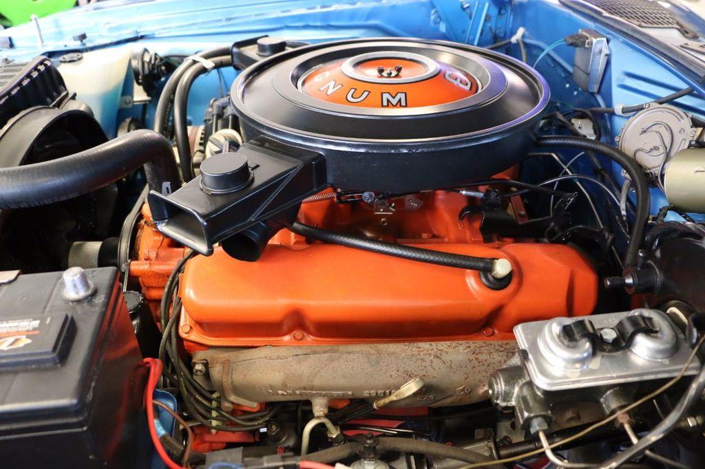 1970 Dodge Challenger R/T S/E - 9759415 - 63