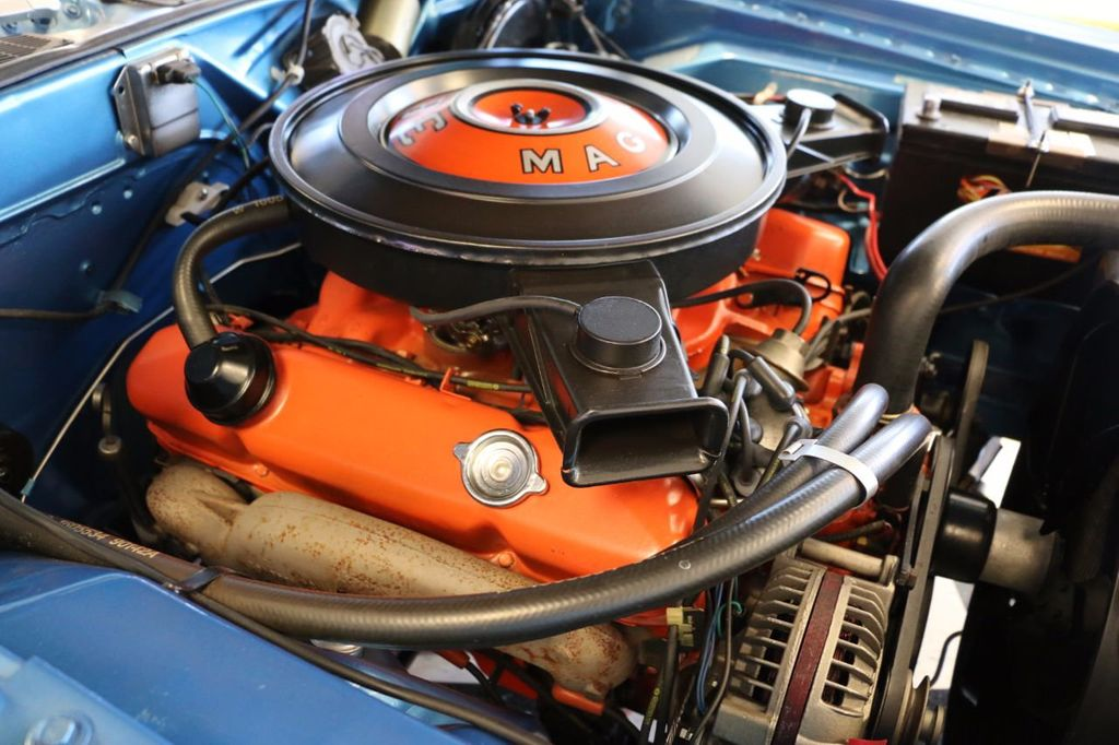 1970 Dodge Challenger R/T S/E - 9759415 - 65