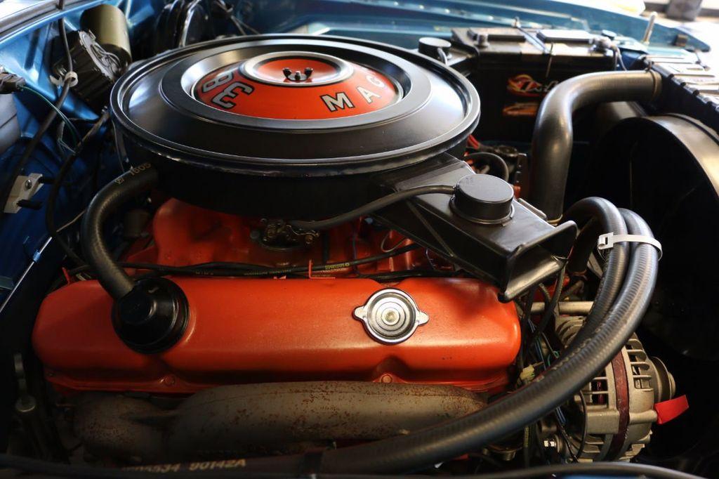 1970 Dodge Challenger R/T S/E - 9759415 - 66
