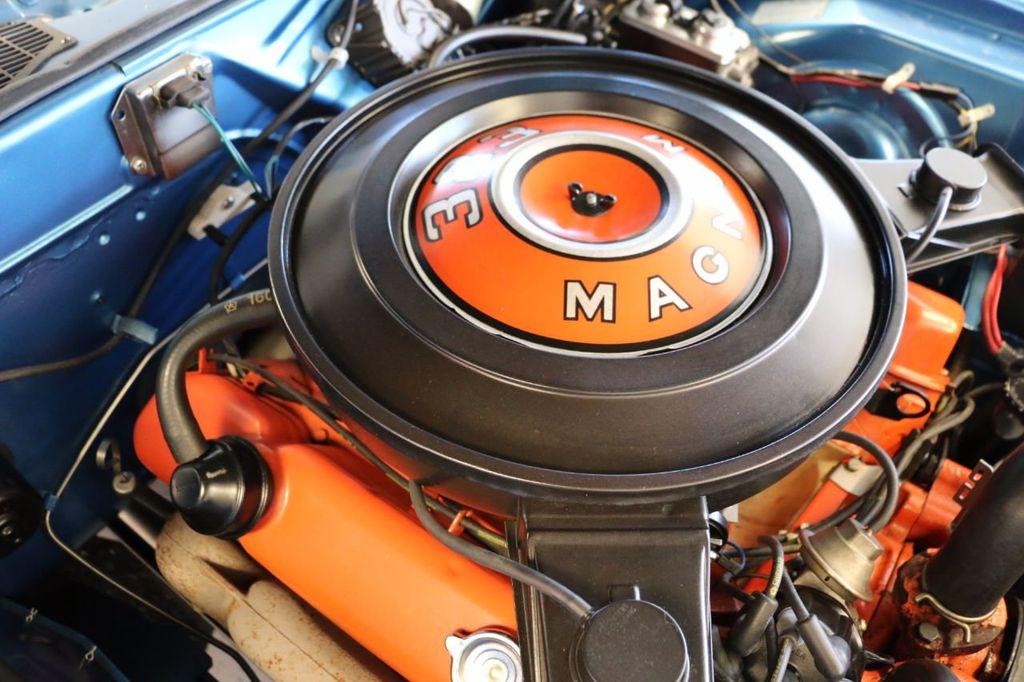 1970 Dodge Challenger R/T S/E - 9759415 - 68