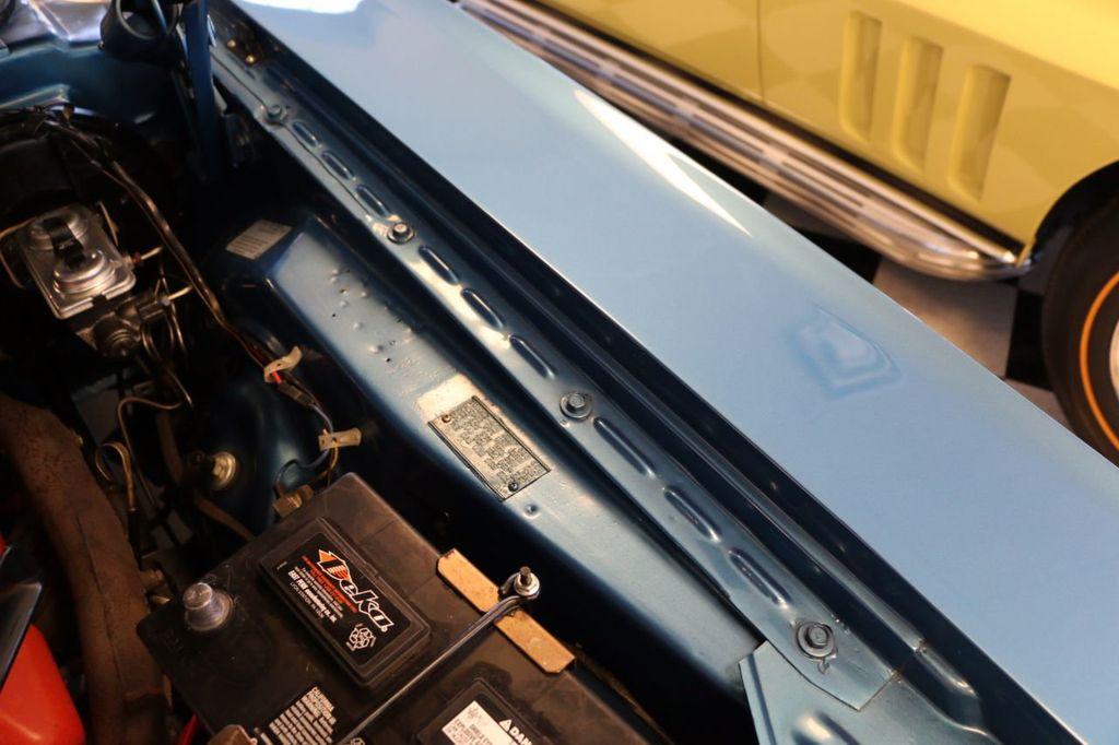 1970 Dodge Challenger R/T S/E - 9759415 - 69