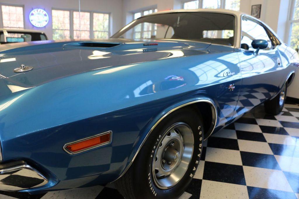 1970 Dodge Challenger R/T S/E - 9759415 - 7