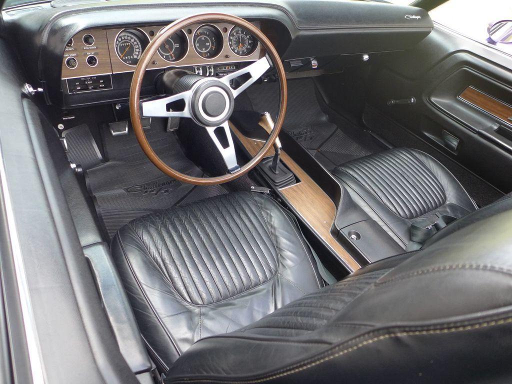 1970 Dodge Challenger R/T  - 18908445 - 9