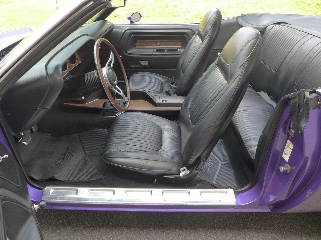 1970 Dodge Challenger R/T  - 18908445 - 10