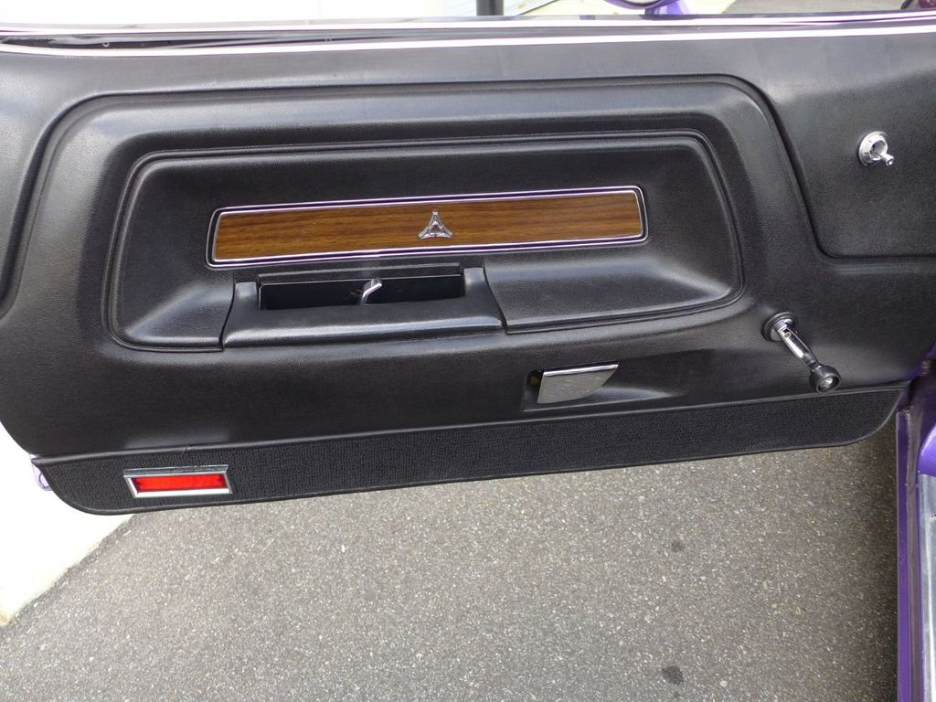 1970 Dodge Challenger R/T  - 18908445 - 12