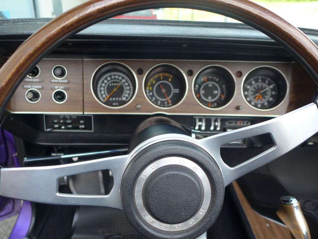 1970 Dodge Challenger R/T  - 18908445 - 17