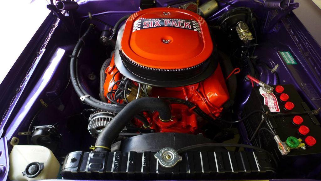 1970 Dodge Challenger R/T  - 18908445 - 18