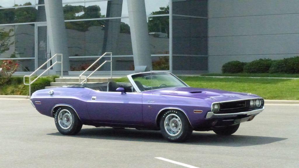 1970 Dodge Challenger R/T  - 18908445 - 1