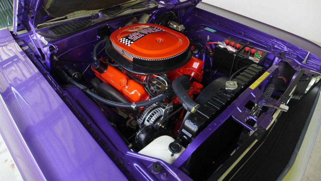 1970 Dodge Challenger R/T  - 18908445 - 20