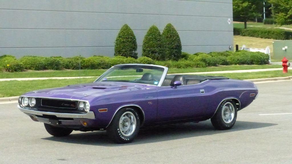 1970 Dodge Challenger R/T  - 18908445 - 2