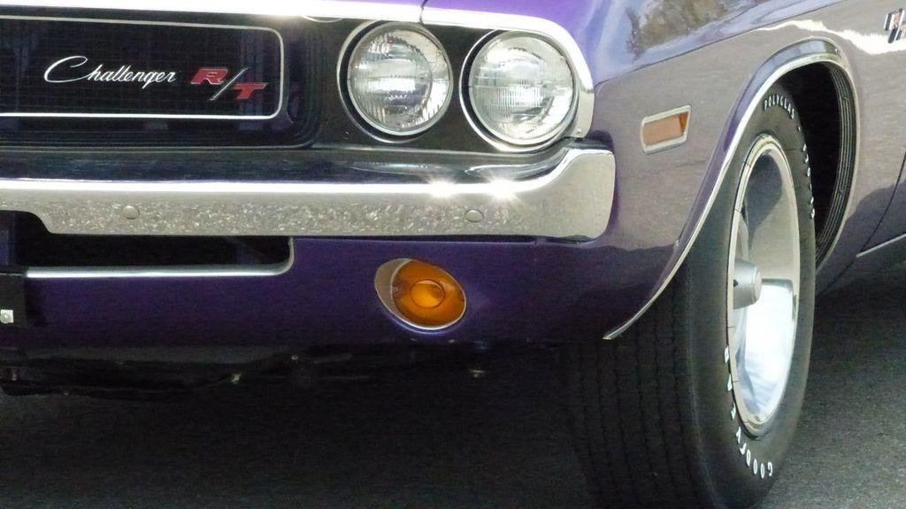 1970 Dodge Challenger R/T  - 18908445 - 45