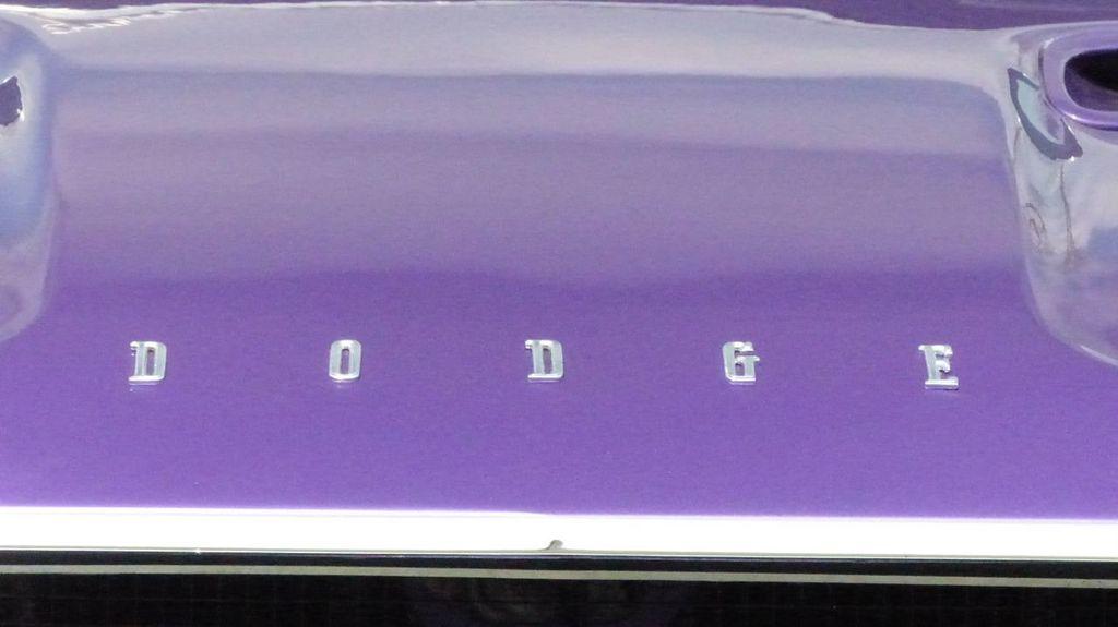 1970 Dodge Challenger R/T  - 18908445 - 47