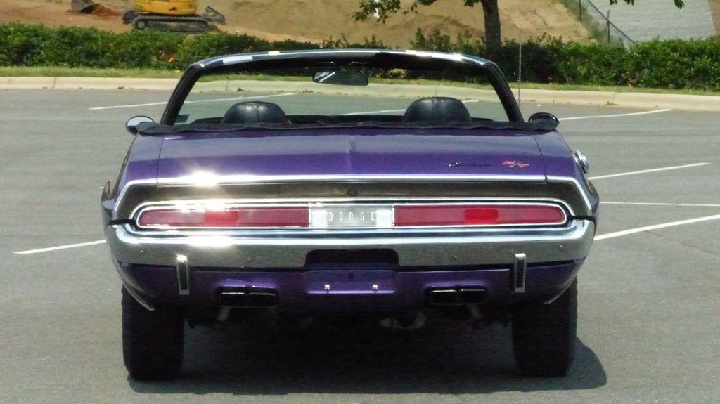 1970 Dodge Challenger R/T  - 18908445 - 4