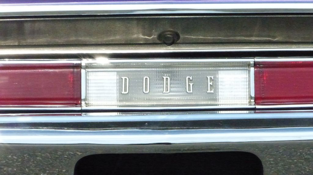 1970 Dodge Challenger R/T  - 18908445 - 51