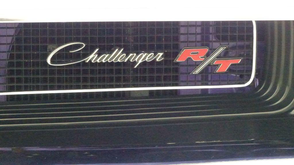 1970 Dodge Challenger R/T  - 18908445 - 57