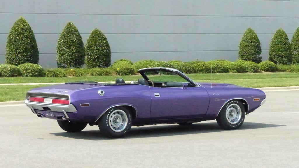 1970 Dodge Challenger R/T  - 18908445 - 5