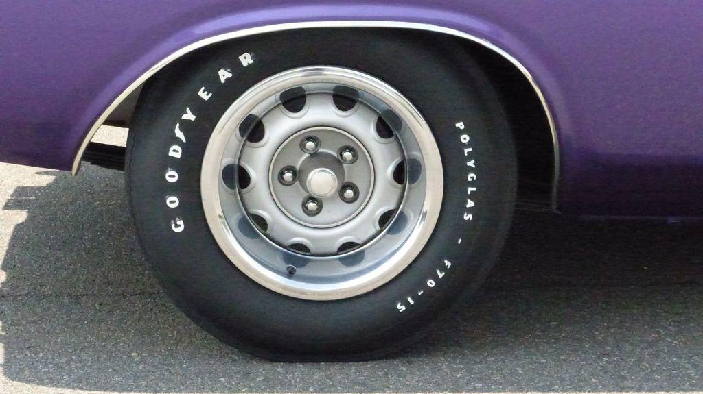 1970 Dodge Challenger R/T  - 18908445 - 59