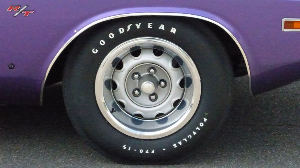 1970 Dodge Challenger R/T  - 18908445 - 60