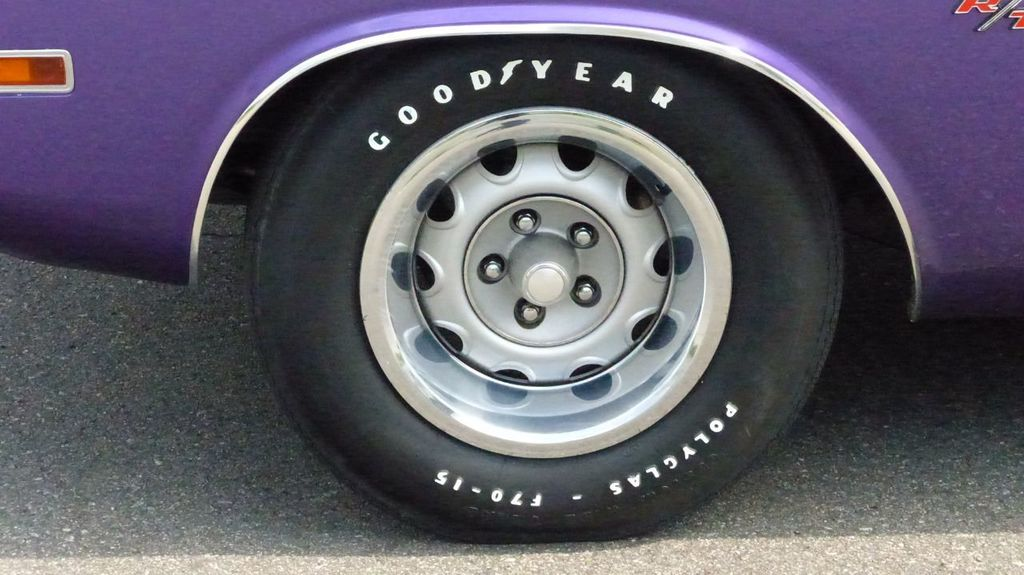 1970 Dodge Challenger R/T  - 18908445 - 61