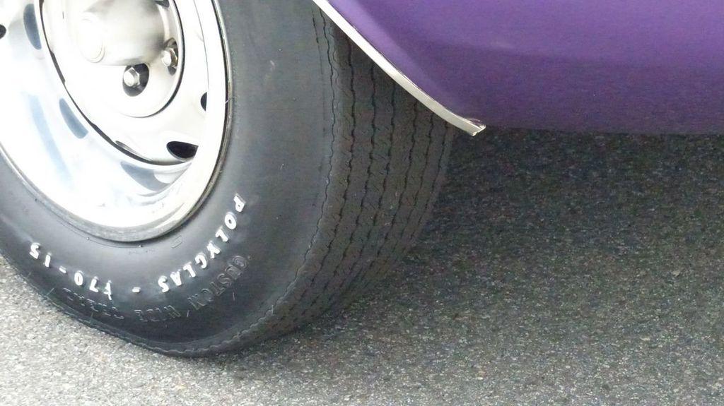 1970 Dodge Challenger R/T  - 18908445 - 64