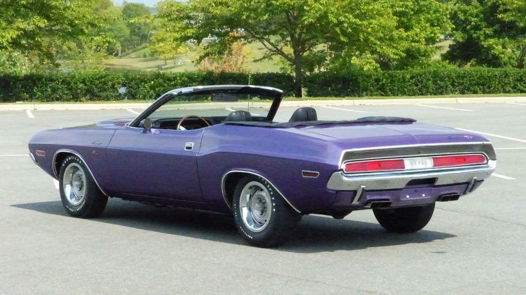 1970 Dodge Challenger R/T  - 18908445 - 6